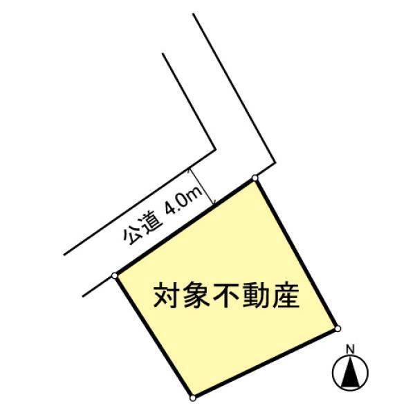 神奈川県川崎市麻生区東百合丘1丁目