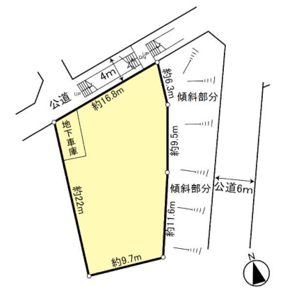 神奈川県川崎市麻生区百合丘3丁目