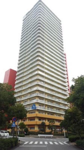 ベイマークスクエアマリナコートタワー