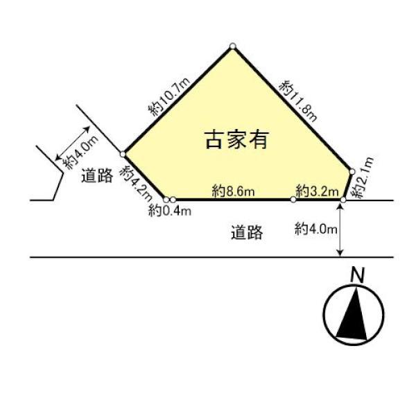 千葉県佐倉市西志津3丁目