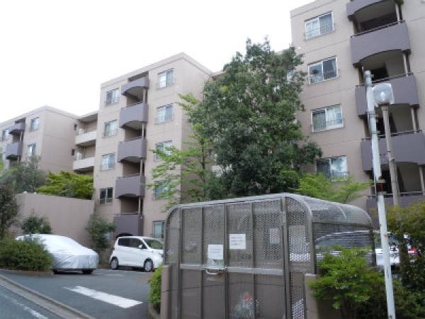 西所沢椿峰ニュータウン48街区