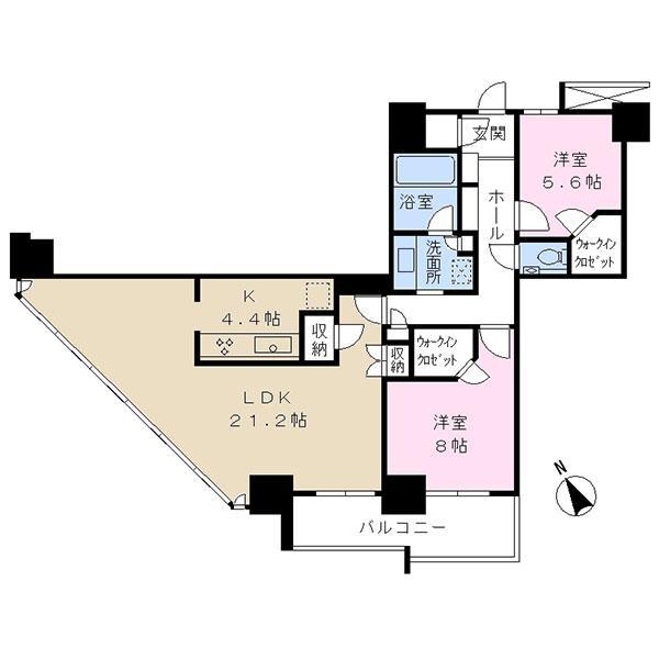 BEACON Tower Residence ビーコンタワーレジデンス