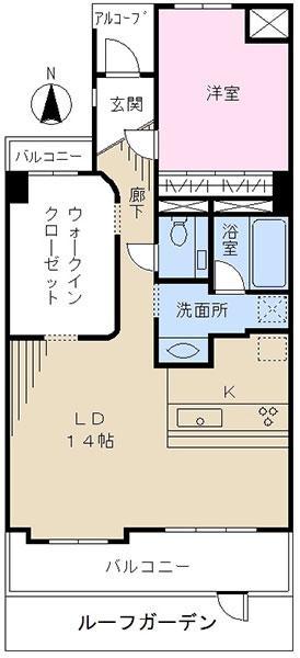 ライオンズマンション津田沼第7