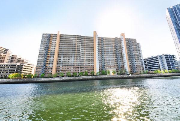 東京フロントコート CANAL WING