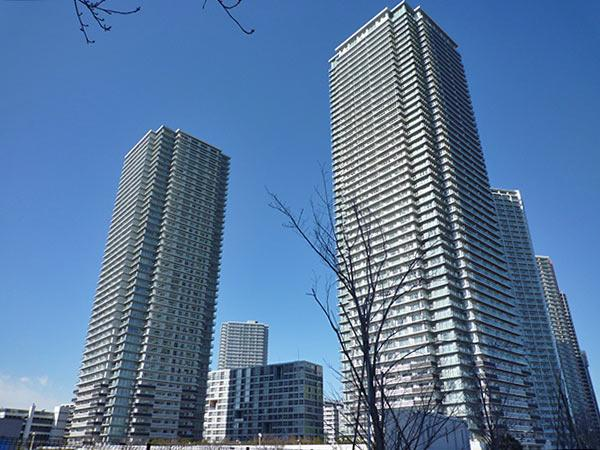 W Comfort Towers WEST