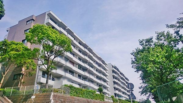 戸塚ガーデンハウス