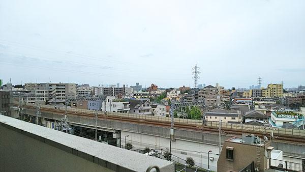 東海狛江マンション