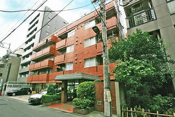 セントラル三田ハイツ