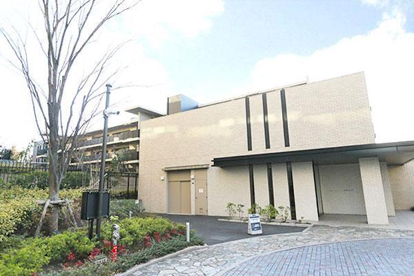 ブリリアシティ横浜磯子