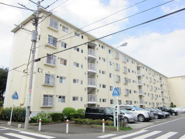 新原町田グリーンハイツ
