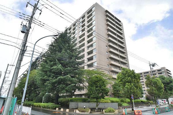 エステ・スクエア小田急相模原ステージI